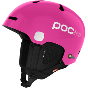 POC POCito Fornix Helmet Barn fluorescent pink